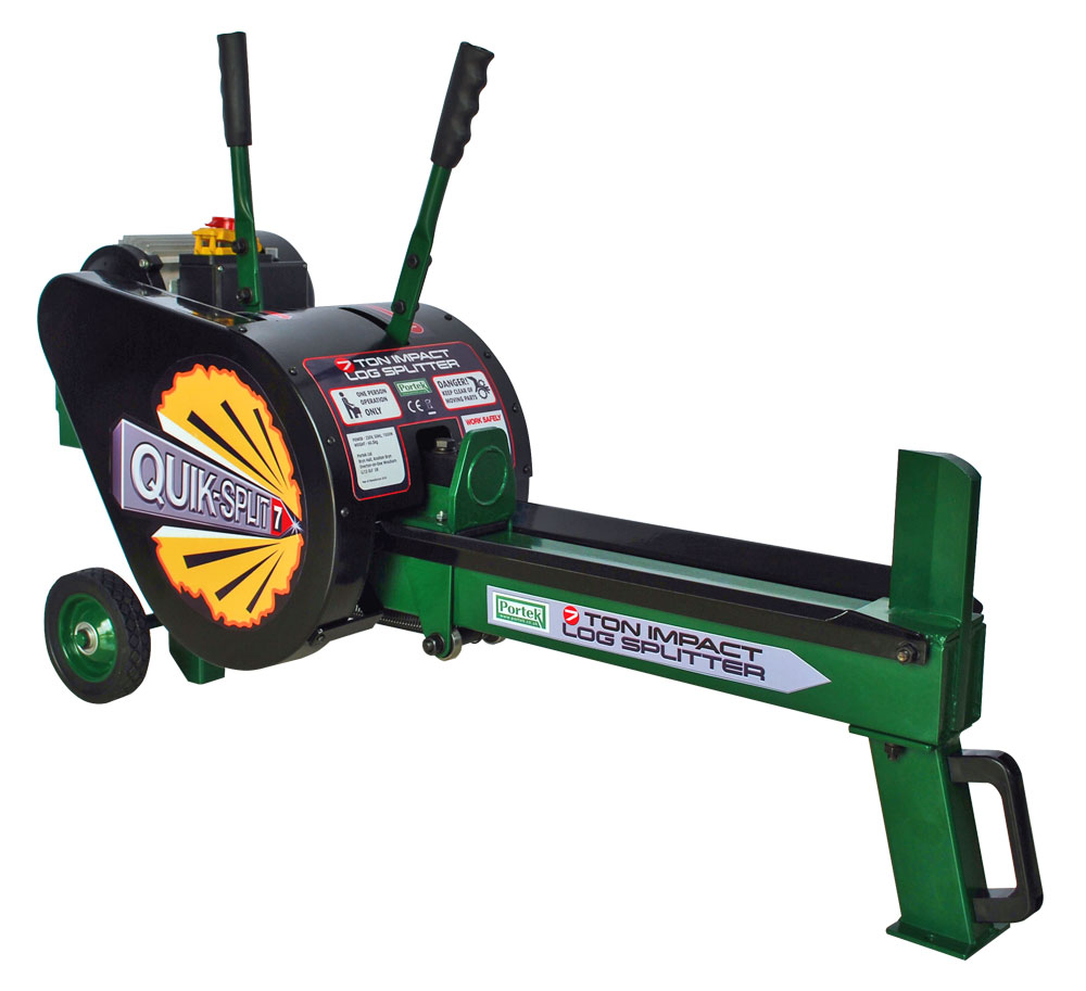 QuikSplit 7 Log Splitter